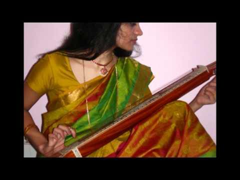 Raag Jhinjhoti - Beautiful Night Raga - Madhyalaya