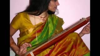Raag Jhinjhoti - Beautiful Night Raga - Madhyalaya