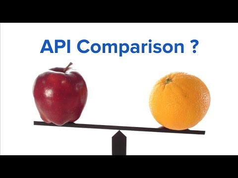 Web Services Beginner Tutorial 8 - How To Compare Two Wsdl (api Web Services) Online