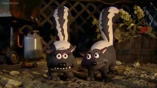 Skunk Fart (Creature Comforts America)