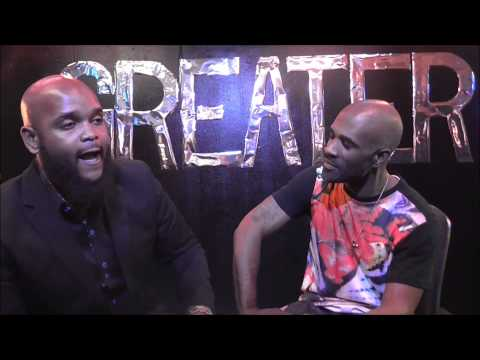 J.J.Simmons interviews Pastor Manuel Mukes - New Book Givers are Getters - Part 1