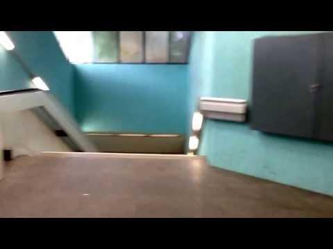 Acompáñenme al metro...=D(Nuremberg,Alemania)