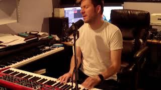 So Far Away (Carole King cover) - Bobby Siegfried [one-take video]