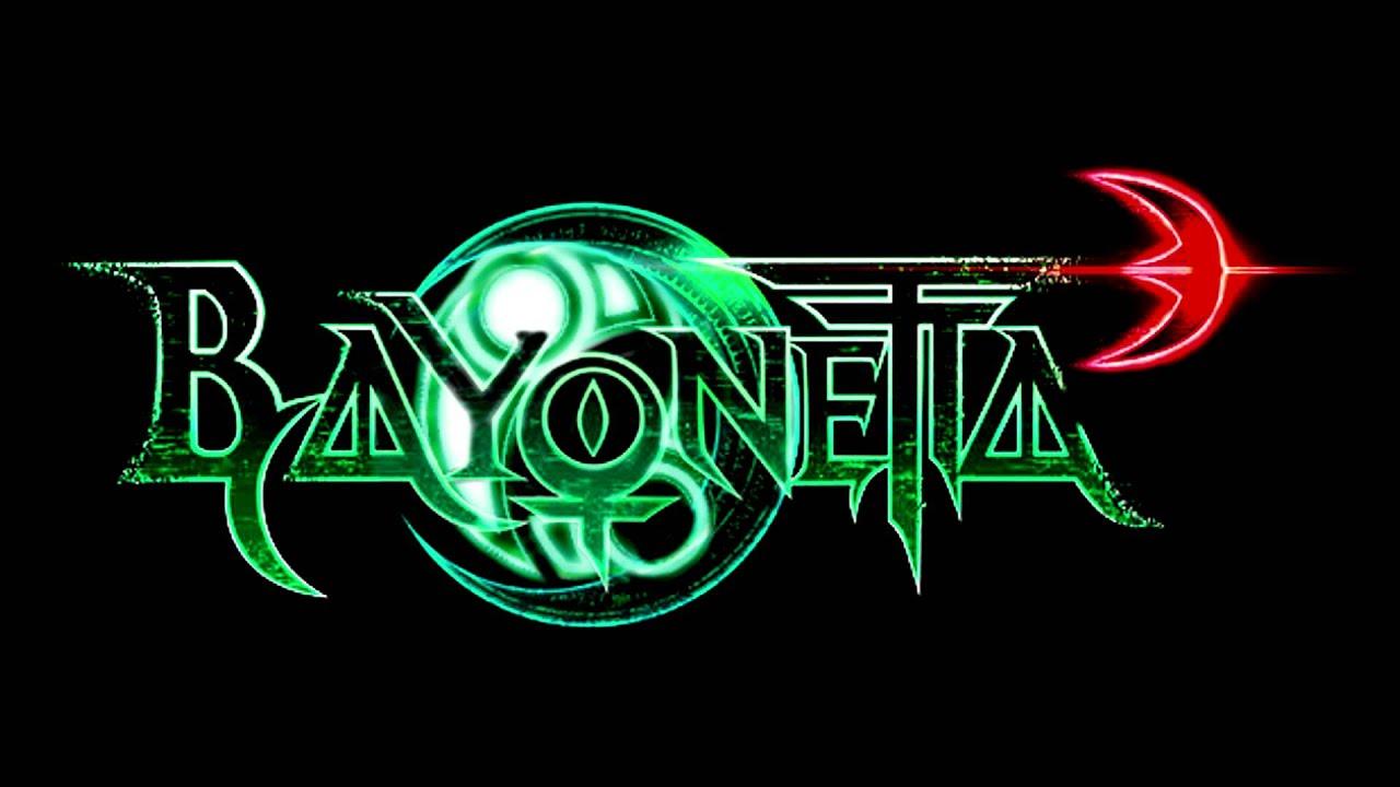 Bayonetta 3 Logo Fan Made