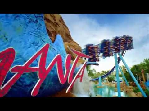 SeaWorld Parks & Entertainment 2017