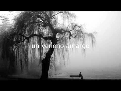 Icon & The Black Roses -  Sweetest Emptiness of Love (Subtitulado) (HD - HQ)