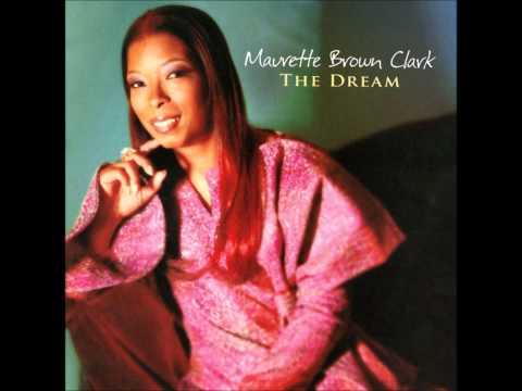 Maurette Brown Clark- Alright