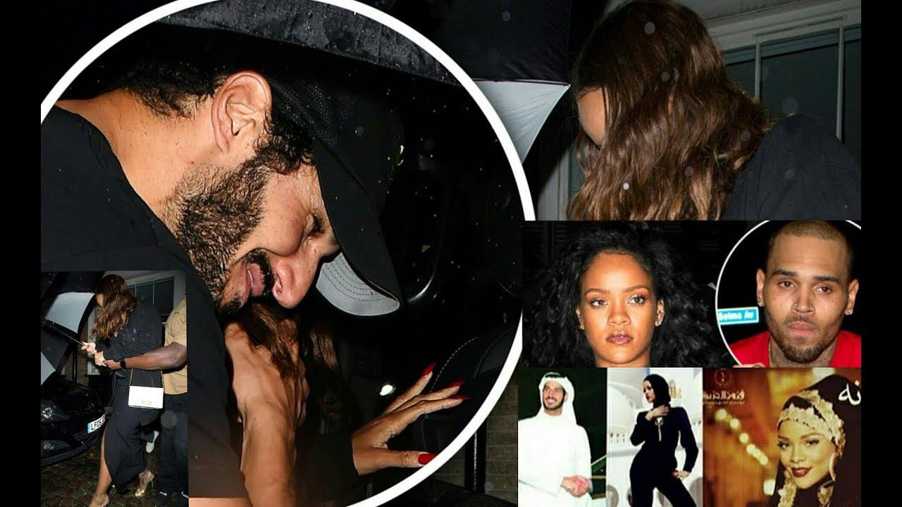 Rihanna s Muslim Boyfriend Tells Her No More Sexy Clothes
