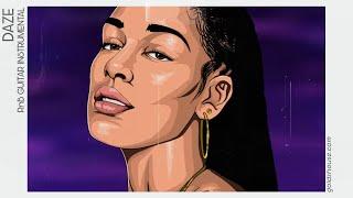 Jorja Smith ft. Amy Winehouse Type Beat - Daze [RnB Guitar Instrumental]