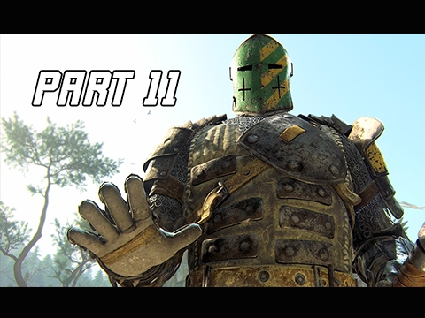 FOR HONOR Walkthrough Part 11 - MOMIJI (PS4 Pro Let's Play ...
