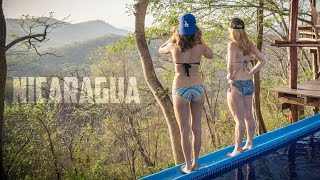 we are never leaving this treehouse san juan del sur nicaragua