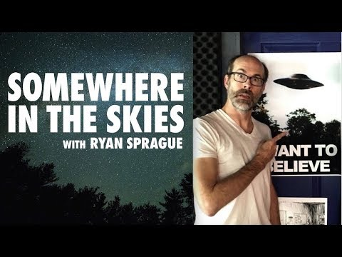 Brian Huskey: X-Files, People of Earth, and the Lost Art of Forehead Sweat
