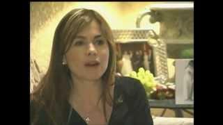 Gabriela Reséndez, Corresponsal de guerra, 1 de 4
