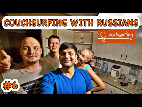 How Russians Treat