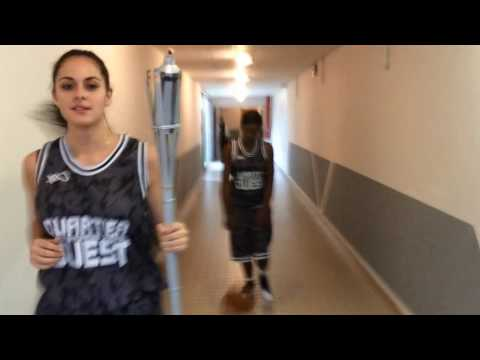 Hilton Paris Orly Airport Summer of Sports