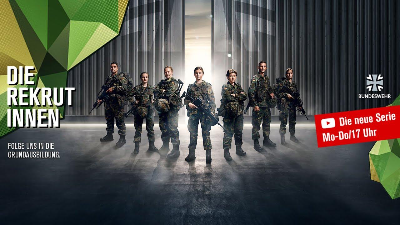 Bundeswehr Exclusive