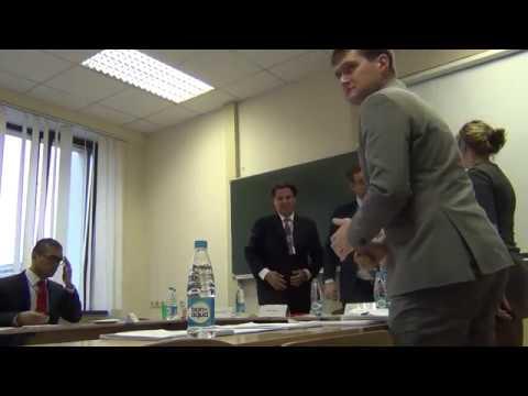 Harvard Law School vs HSE 1/3