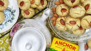 Nan Khatai Recipe | Eid Recipes | Indian Cooking Recipes | Cook with Anisa | #Recipes #Anisagrams