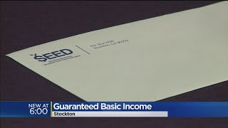 Guaranteed Basic Income