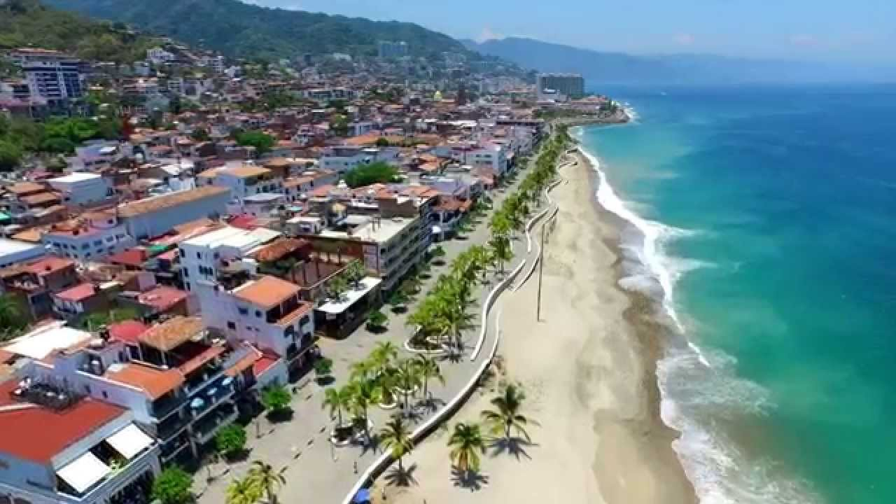 Puerto Vallarta, Mexico - Well Worth Your Time - Inspire