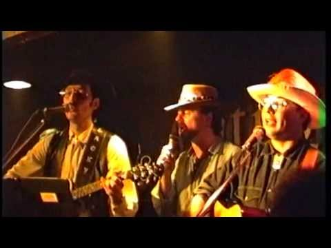 That'll be the day (Buddy Holly) covered by Country Connection Hamburg
