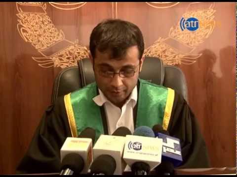صدور حکم شش سال زندان برای شهردار پیشین هرات