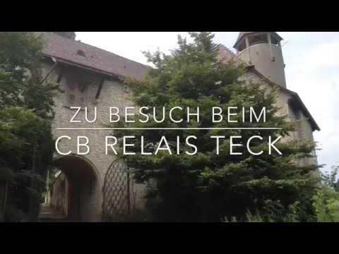 CB Relaisfest Teck, Womo Freistehen,