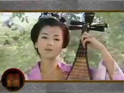 Châu Nga Hoàng & Hoa Nhụy Phu Nhân - Khuynh quốc khuynh thành