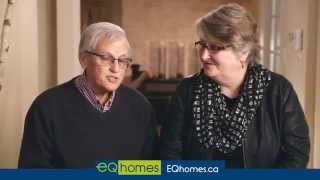 eQ Homes Testimonials - Ingrid & Denis - Bungalows