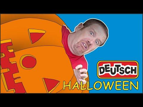 halloween-kürbis-geschichte-von-steve-and-maggie-neu-für-kids- -lernt-mit-steve-and-maggie-deutsch