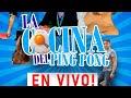 La Cocina del Ping Pong en VIVO