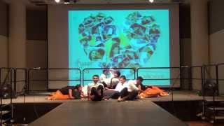 "VCU Tiranga - ""Bollywood Tadka 2013""- Nach Ve"