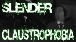 Slender: Claustrophobia (Complete w/ Mushroom Trip Mode)