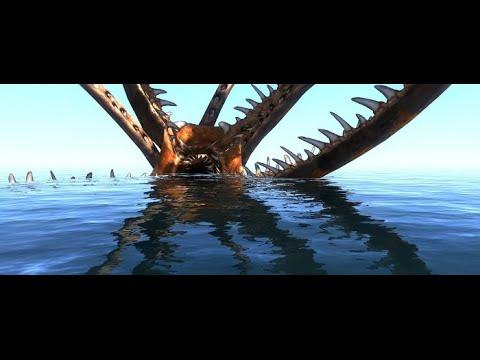 Фильмы ужасов про акул и акул мутантов смотреть онлайн