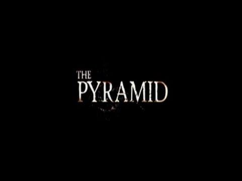 THE PYRAMID  The Egyptian Myth Featurette