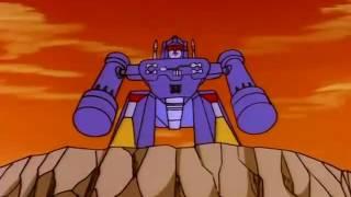 Transformers G1 Latino : Los Decepticons Atacan A Los Autobots