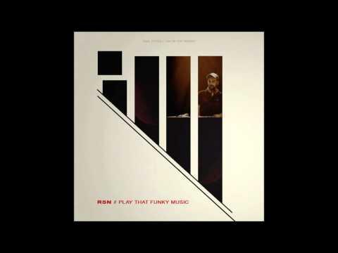 Rsn - Play that funky music (Full Album)