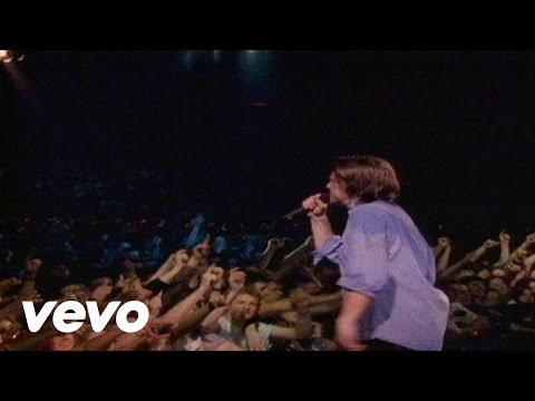 Deacon Blue - Sail Away / Dignity (Live From The SECC, Glasgow)