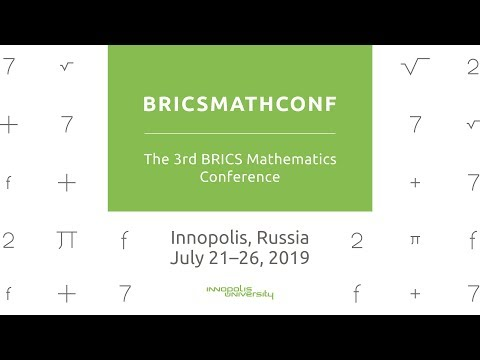 The 3rd BRICS Mathematics Conference