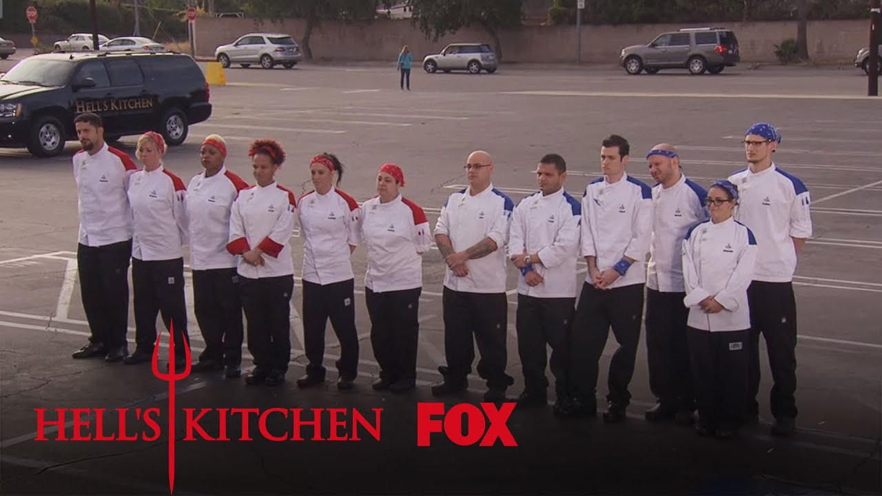 Watch Season  Hell S Kitchen
