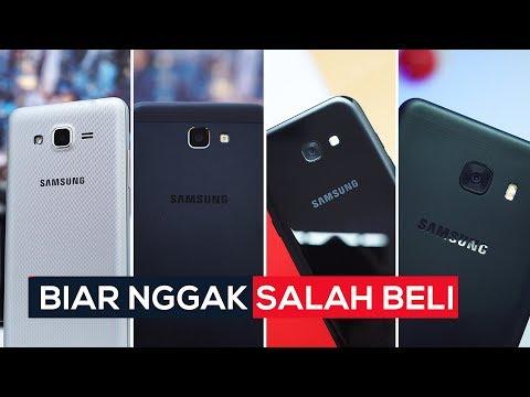 5 HP SAMSUNG MURAH UNTUK TAHUN 2020.