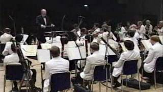 John Williams : Composer and conductor.