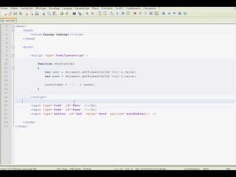 [C#] Page-filling bot