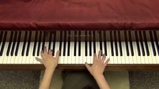 ABRSM 2007 - 2008 Piano Exam Grade 3 A:4 (Handel Menuet in G minor, HWV 532, No. 5)