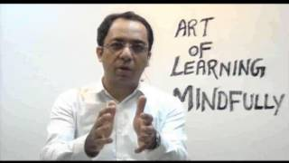 Art of Learning Mindfully