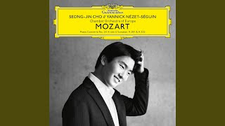 Mozart: Piano Sonata No. 3 in B-Flat Major, K. 281 - 3. Rondo (Allegro)