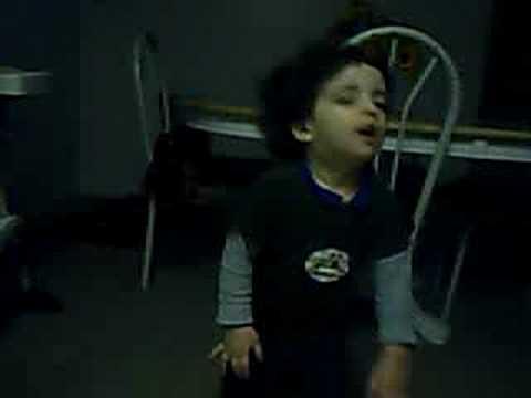 ma bro dancing