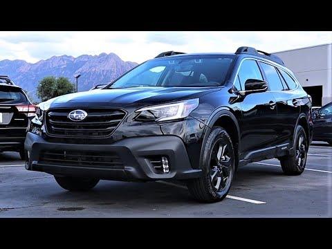 2020 Subaru Outback Onyx Edition XT: Was Losing The 3.6R Worth It???