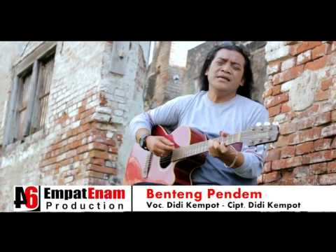 Benteng Pendem Ngawi by Didi Kempot + Diuber Rondo by Triono