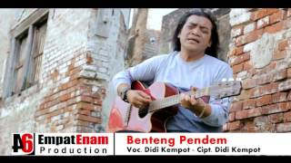 Download Video Benteng Pendem Ngawi by Didi Kempot + Diuber Rondo by Triono MP3 3GP MP4